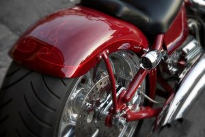 San Diego Motorcycle Accident Lawyers