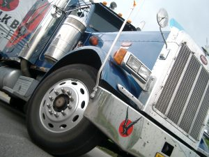 Trucking Accident Law Firm